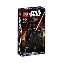 LEGO - Kylo Ren - 75117