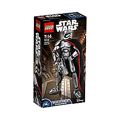 LEGO - Captain Phasma - 75118