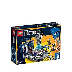 LEGO - Doctor Who - 21304