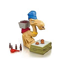 Megableu - Trickin' Camel Game