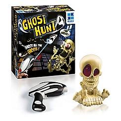 Megableu - Ghost hunt evolution game