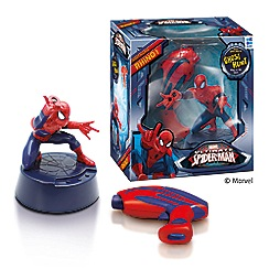 Spider-man - Chase rhino game