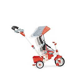 Little Tikes - 4-in-1 Ride & Relax Trike