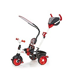 Little Tikes - 4-in-1 Trike Sports Edition (red)