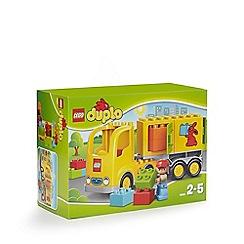 LEGO - Duplo - Truck