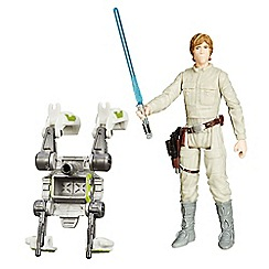 Star Wars - The Empire Strikes Back Luke Skywalker figure