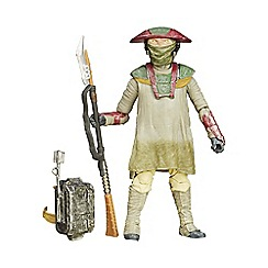 Star Wars - The Force Awakens Black Series 3.75 Inch Constable Zuvio