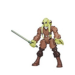 Star Wars - Hero Mashers Episode II Kit Fisto