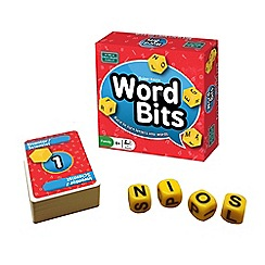 The Green Board Game Co - Word Bits