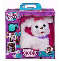 FurReal Friends - Get up & gogo my walkin' pup pet