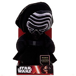 Star Wars - Kylo Ren 10' plush toy