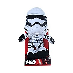 Star Wars - Ep7 10' stormtrooper plush