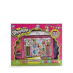 Shopkins - Doodle desk