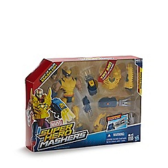 The Avengers - Wolverine Super Hero Mashers