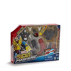 The Avengers - War Machine Super Hero Mashers