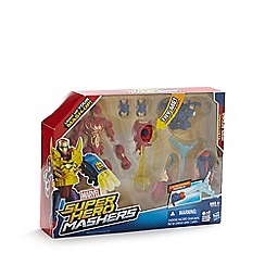 The Avengers - Iron Spider Super Hero Mashers