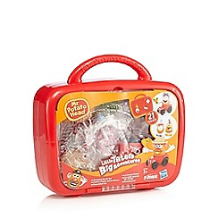 Little Tikes - Mr Potato Little Taters Big Adventures set