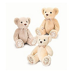 Keel - 25cm belle rose bear