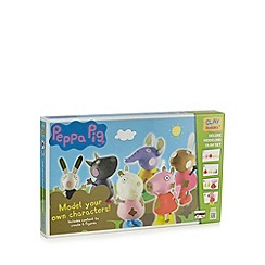Peppa Pig - Modelling clay set