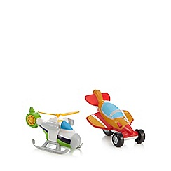 Little Tikes - Big Adventures Action Fliers Aeroplanes