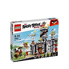 LEGO - King Pig's Castle - 75826
