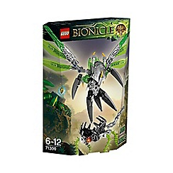 LEGO - Uxar Creature of Jungle - 71300