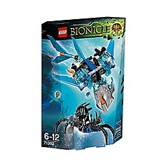 LEGO - Akida Creature of Water - 71302