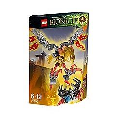 LEGO - Ikir Creator of Fire - 71303