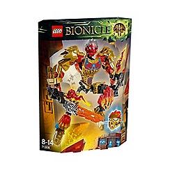 LEGO - Tahu Uniter of Fire - 71308