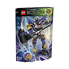 LEGO - Onua Uniter of Earth - 71309