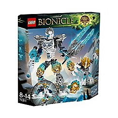 LEGO - Kopaka and Melum - Unity set - 71311
