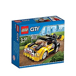 LEGO - Rally Car - 60113