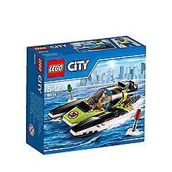 LEGO - Race Boat - 60114