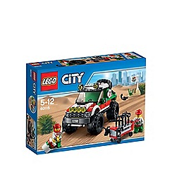 LEGO - 4 x 4 Off Roader - 60115