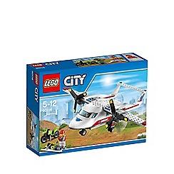 LEGO - Ambulance Plane - 60116