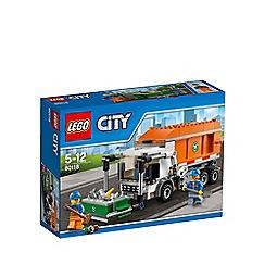 LEGO - Garbage Truck - 60118