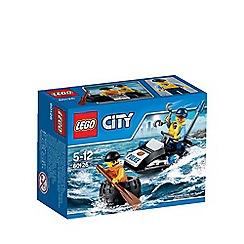 LEGO - Tire Escape - 60126