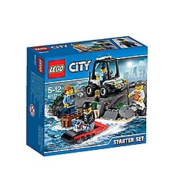 LEGO - Prison Island Starter Set - 60127