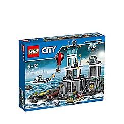 LEGO - Prison Island - 60130