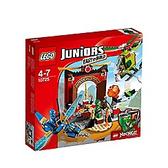 LEGO - LEGO Juniors - Lost Temple - 10725