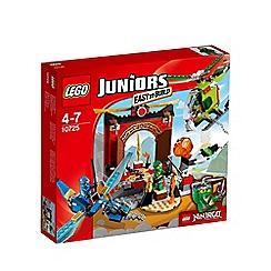LEGO - Ninjago Lost Temple - 10725