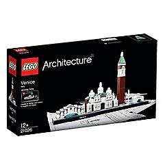 LEGO - Venice - 21026