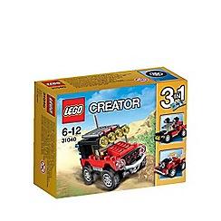LEGO - Desert Racers - 31040