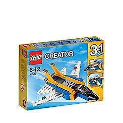 LEGO - LEGO Creator - Super Soarer - 31042