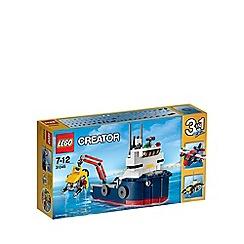 LEGO - Ocean Explorer - 31045