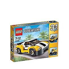 LEGO - Fast Car - 31046