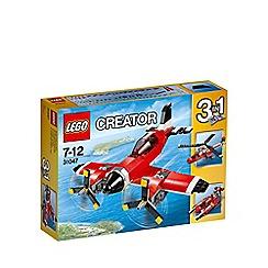 LEGO - Propeller Plane - 31047