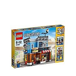 LEGO - Corner Deli - 31050