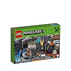 LEGO - The End Portal - 21124