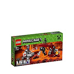 LEGO - The Wither - 21126